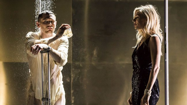 Cat on a Hot Tin Roof, Apollo Theatre