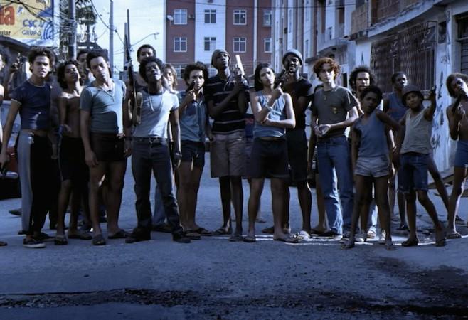 Six of the Best… Brazilian films