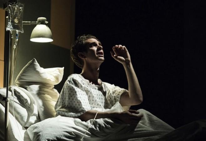 Angels in America, Lyttelton Theatre