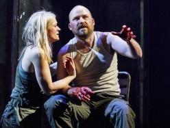 Macbeth, Olivier Theatre