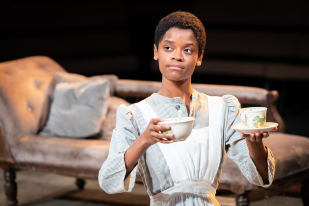 The Convert, The Young Vic