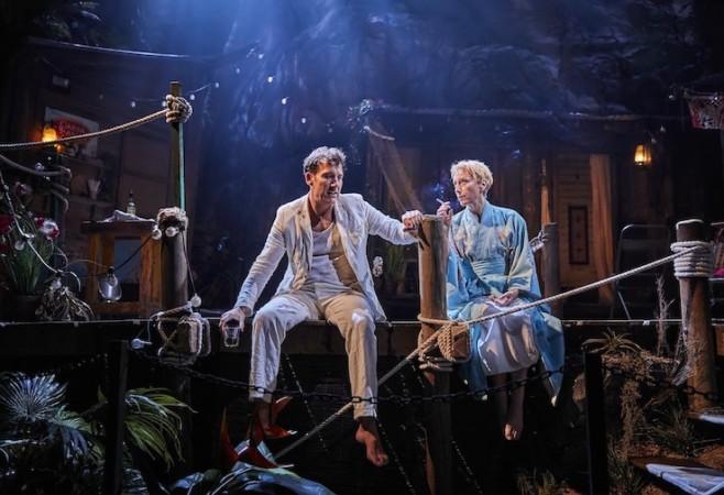 The Night of the Iguana, Noël Coward Theatre
