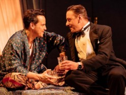 Present Laughter, The Old Vic