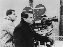 Blu-ray Scorsese shorts
